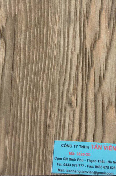Vân gỗ MFC 26