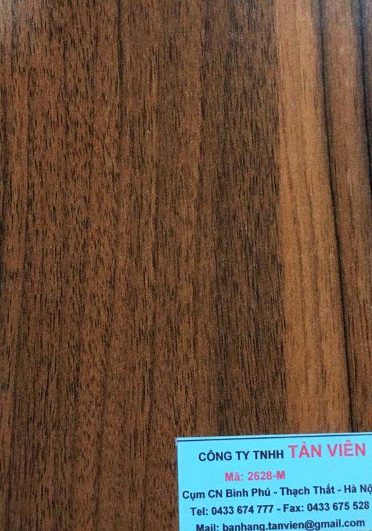 Vân gỗ MFC 22