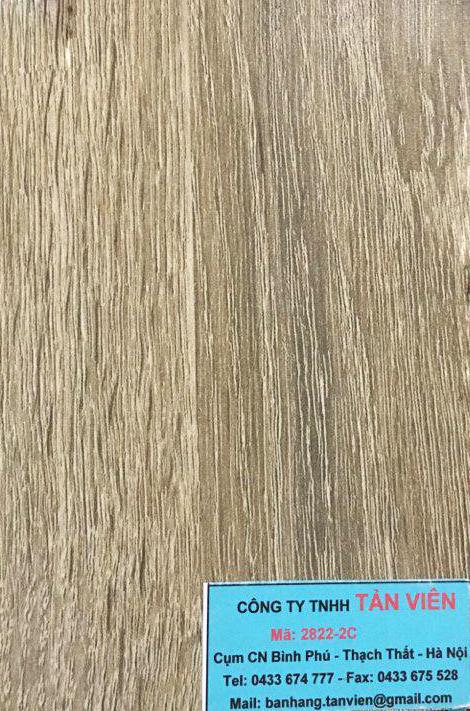 Vân gỗ MFC 9