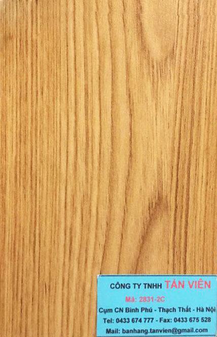 Vân gỗ MFC 6