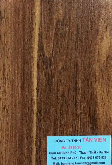 Vân gỗ MFC 1