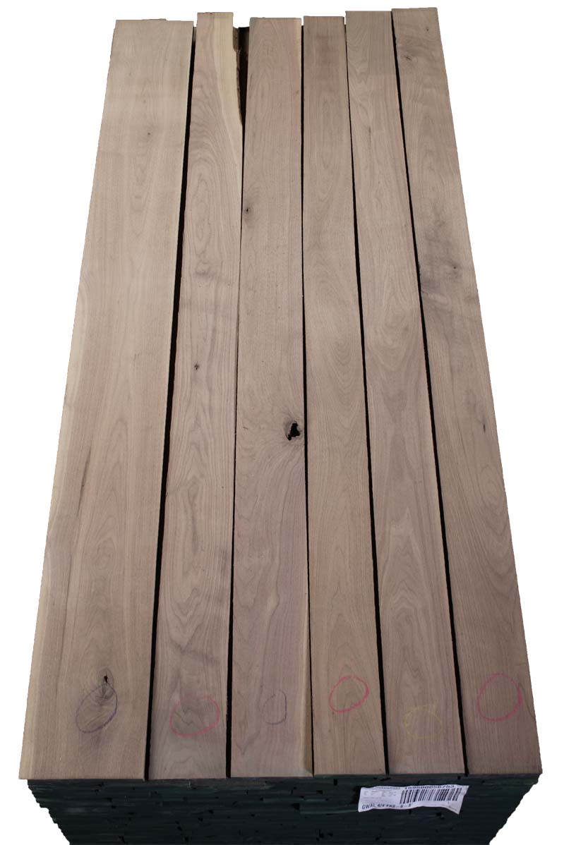 bảng giá gỗ óc chó walnut