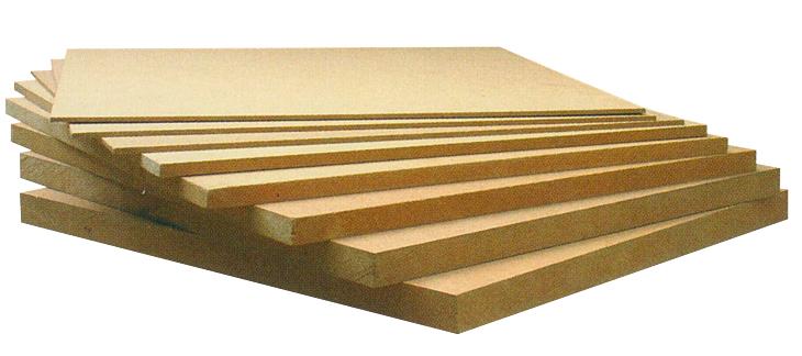 gỗ công nghiệp MDF tại Hà Nội