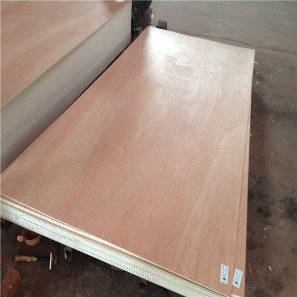 Gỗ dán Bintagor (Bintagor Plywood)