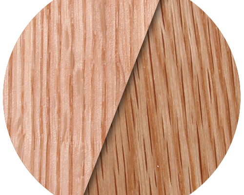 Gỗ sồi đỏ và gỗ sồi trắng
