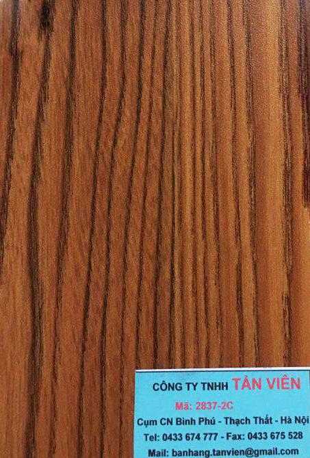 Vân gỗ MFC 16