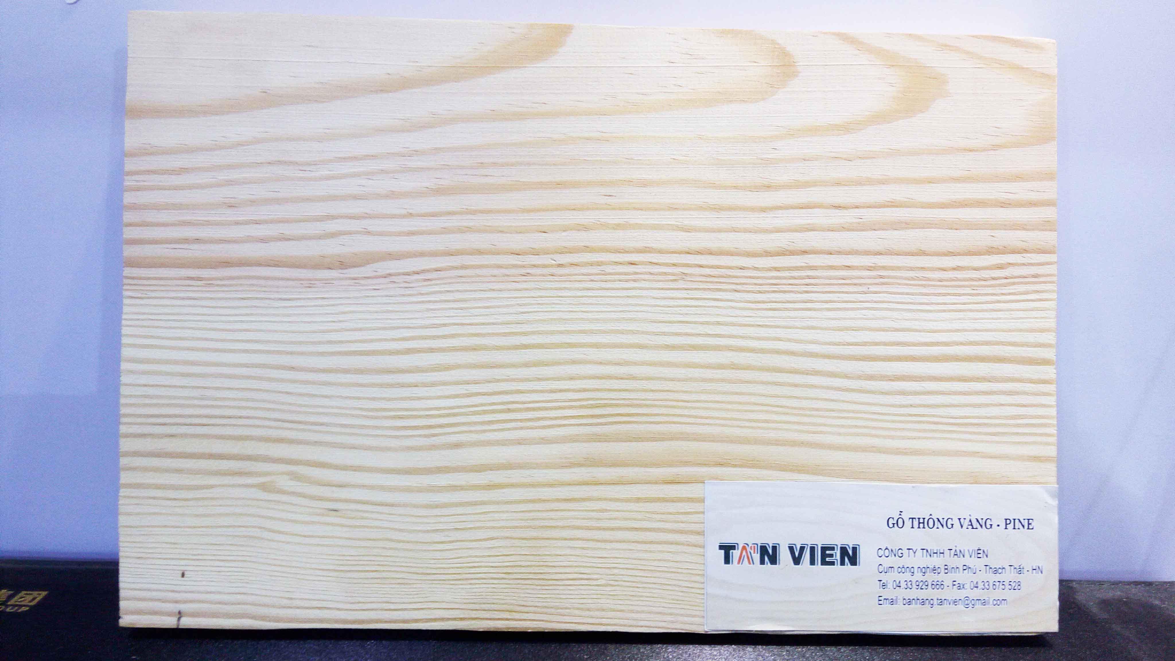 gỗ thông nhập khẩu tại hà nội