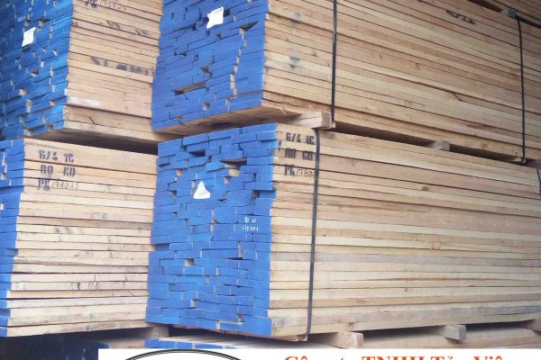 gỗ sồi nhập khẩu tại hà nội