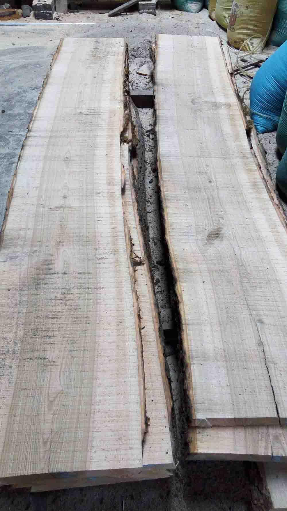 gỗ tần bì xẻ sấy tại hà nội