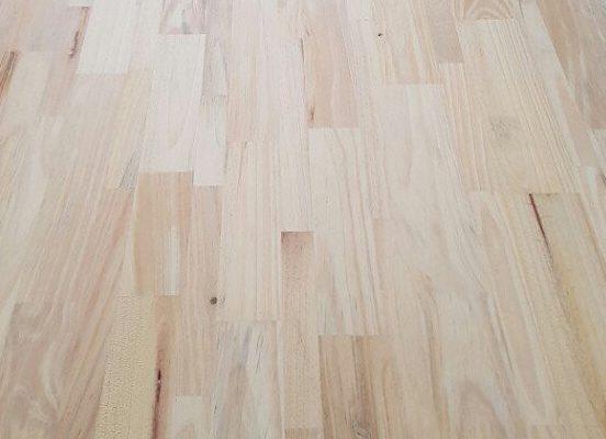 gỗ thông ghép thanh mặt B