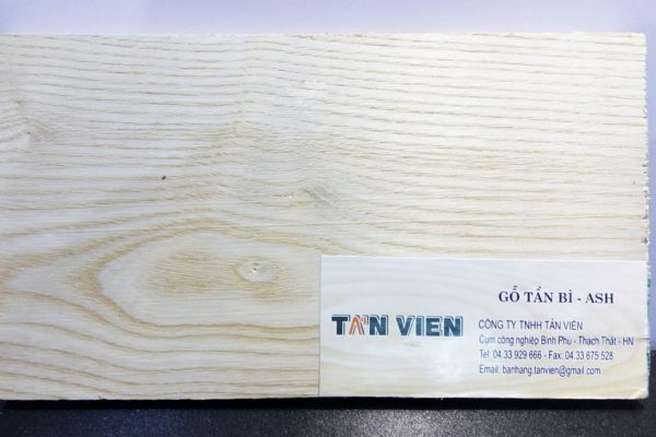 gỗ tần bì