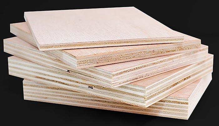 gỗ plywood chống nước