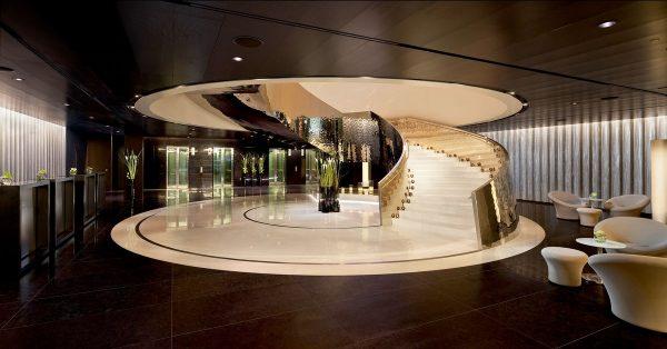 DC-Tower Melia Hotel Vienna
